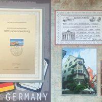 Europe Vacation 2015: Meersburg, Germany - page 1