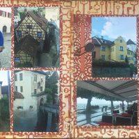 Europe Vacation 2015: Meersburg, Germany - Page 2