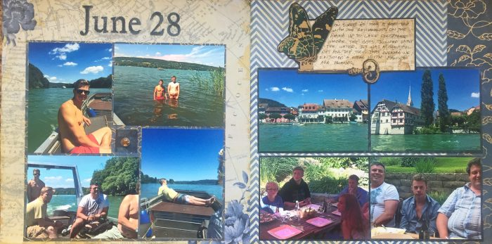 Europe Vacation 2015: Bodensee