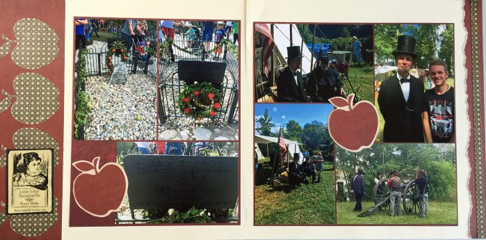 2015: Johnny Appleseed Festival