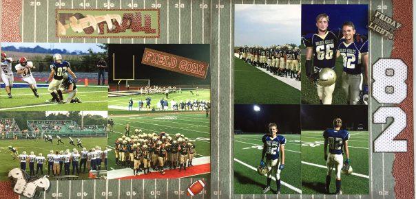 2015: Football 2