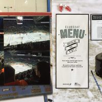 2015: Komets Ice Hockey