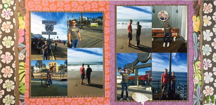 2015: Venice Beach