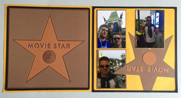 2015 Hollywood
