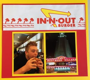 2015: In-N-Out Burger