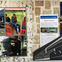 2016: Museum of Transportation