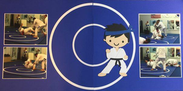 2016 Jujitsu Martial Arts