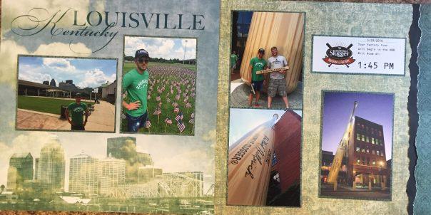 2016: Louisville, KY