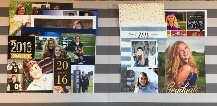 2016: Senior Pictures