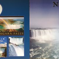 2016: Niagara Falls