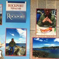 2016: Rockport, Massachusetts