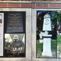 2016: Boston - Freedom Trail - King's Chapel and Burying Grounds