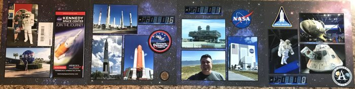 2017: Kennedy Space Center 2