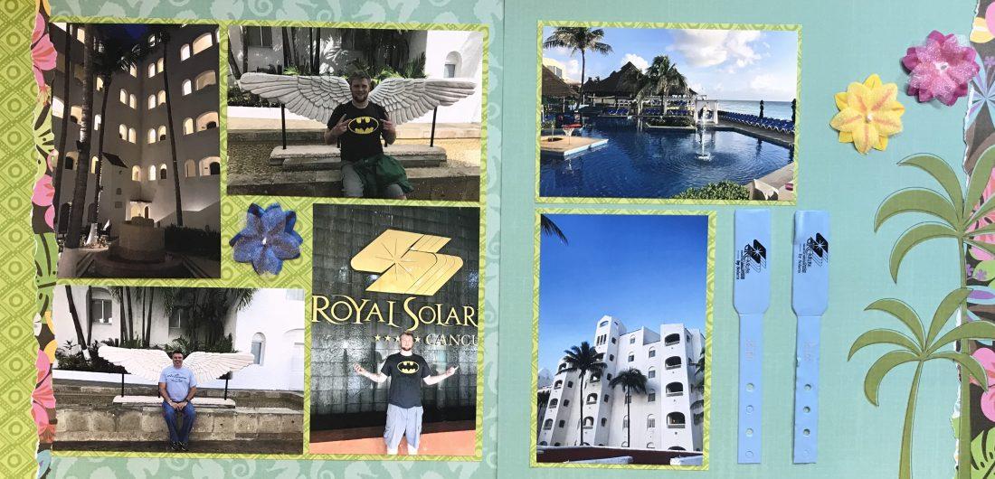 Cancun 2017: Hotels
