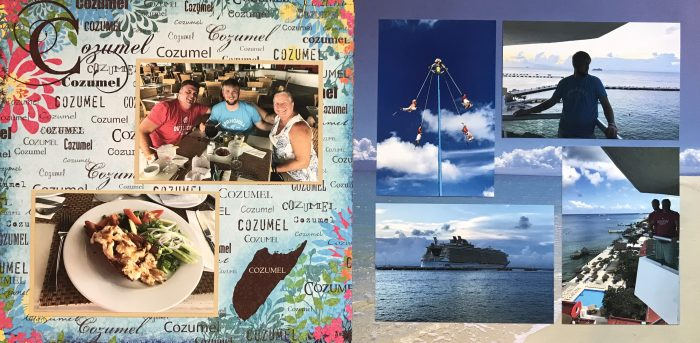 Cancun 2017: Trip to Cozumel
