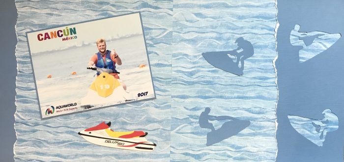 Cancun 2017: Aquaworld Water Toys 2