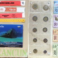 Cancun 2017: Currency and Ephemera