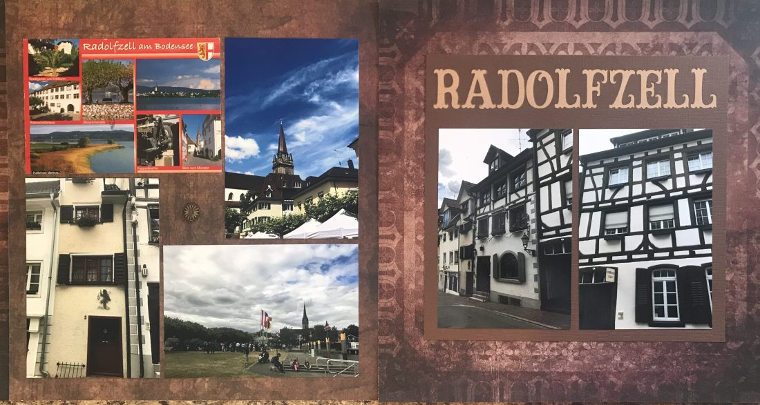 Germany 2017: Radolfzell