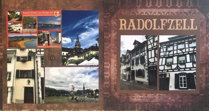 Germany 2017: Radolfzell