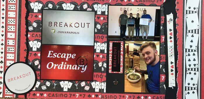 2016: Breakout Room