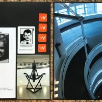 2016: Museum of Tolerance