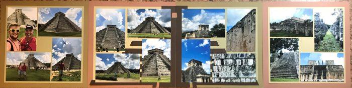 Cancun 2017: Chichen Itza 2