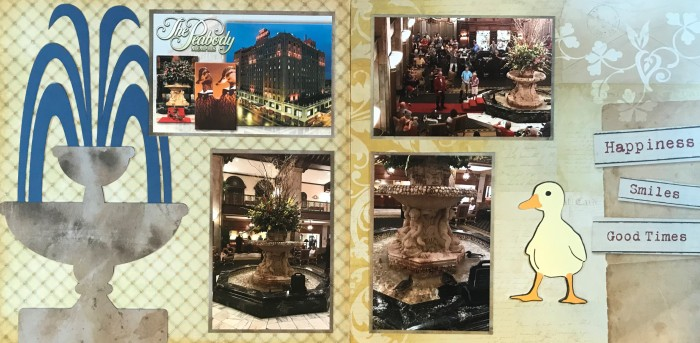 Summer Road Trip 2017: The Peabody