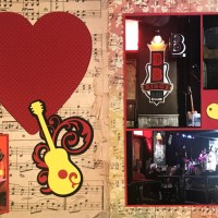 Summer Road Trip 2017: Beale Street & BB King's Blues Club