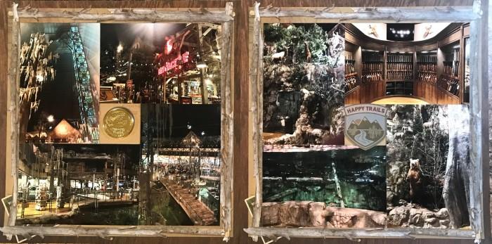 Summer Road Trip 2017: Bass Pro Shop – Memphis & Big Cypress Lodge 2