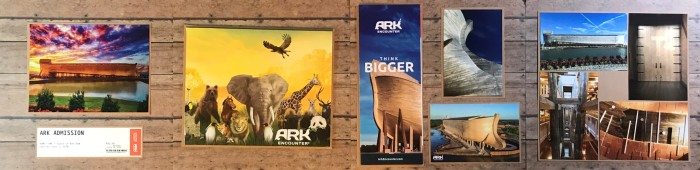 Summer Road Trip 2017: Ark Encounter 2
