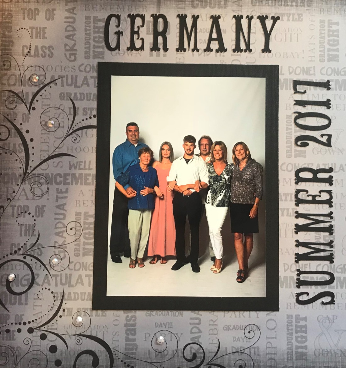 Germany 2017: Title Page