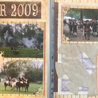 2009: Mississinewa 1812