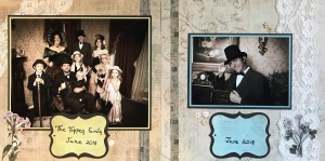 50th Anniversary: Tippey Family 1