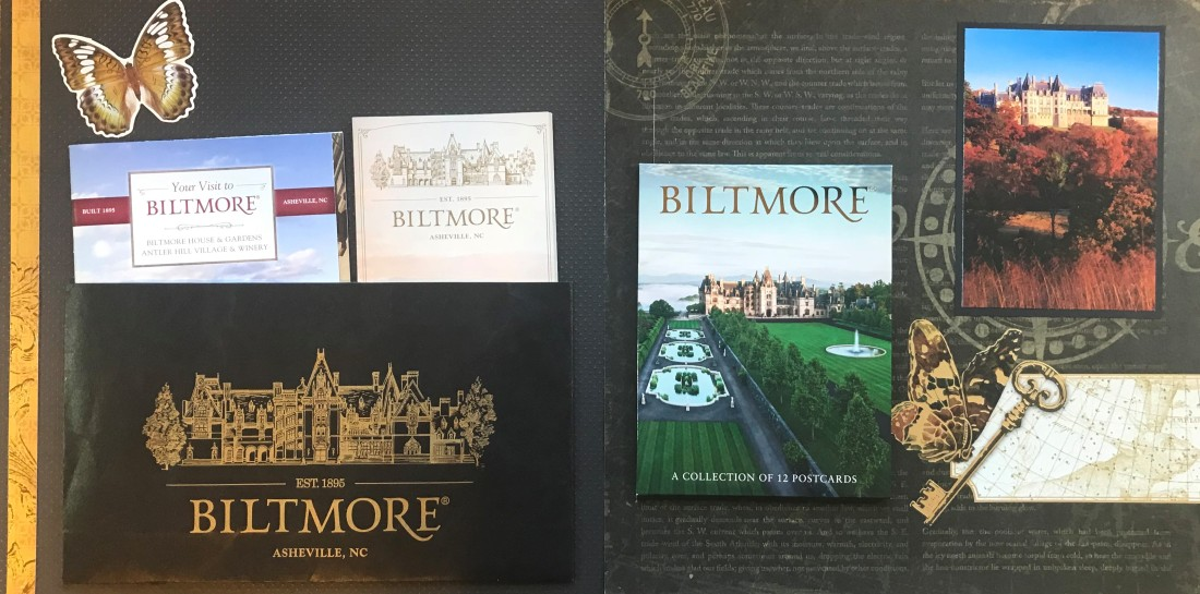 50th Anniversary: Biltmore - Ephemera