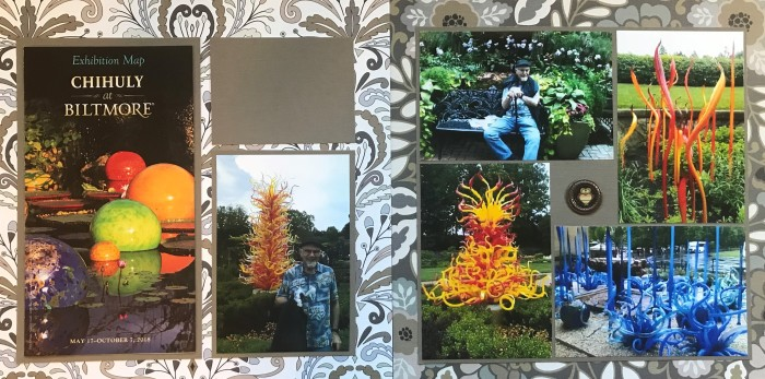 50th Anniversary: Biltmore - Chihuly