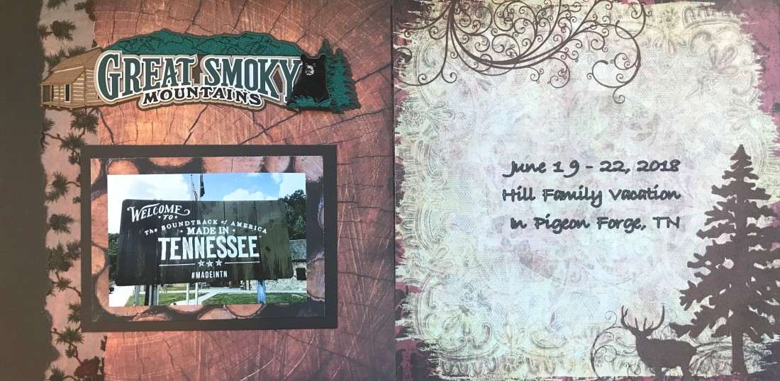 50th Anniversary: Smoky Mountain Adventures
