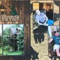 50th Anniversary: Gatlinburg Cabin