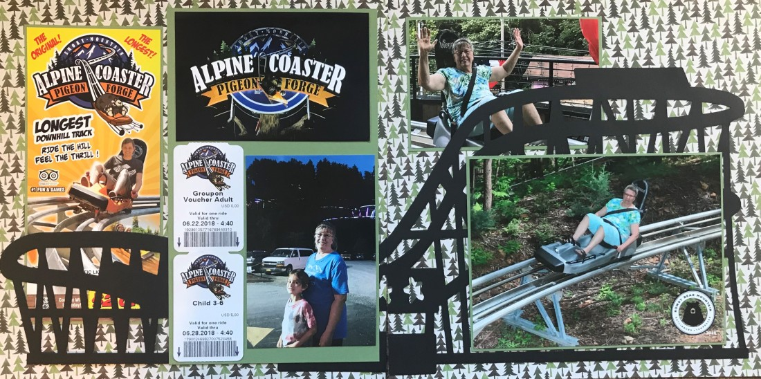 50th Anniversary: Alpine Coasters