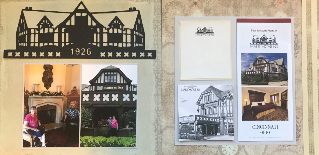 50th Anniversary: Mariemont Inn