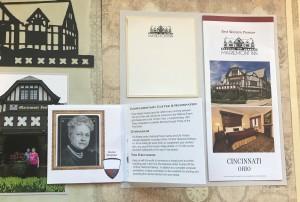 50th Anniversary: Mariemont Inn - Open