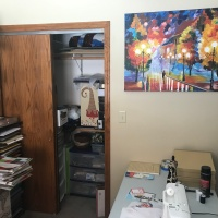 Designing a Craft Room on a Budget