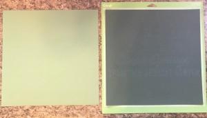 Perfectly Placing Cricut Cutouts 1