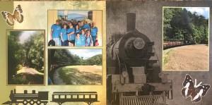 50th Anniversary: Dollywood – Train - 2nd Album