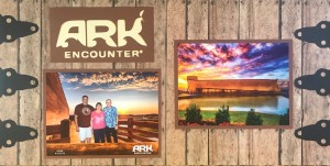 50th Anniversary: Ark Encounter - 2nd Album - Cover