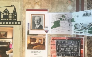 50th Anniversary: Mariemont Inn, Mariemont, OH - 2nd Album
