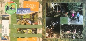50th Anniversary: Creation Museum - 2nd Album