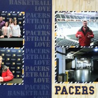 2018: Indiana Road Trip: Pacers Tour
