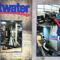 2018: Indiana Road Trip - Sweetwater