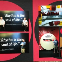 2018: Rhythm Discovery Center