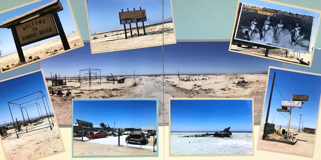 2018: Salton Sea Road Trip - Bombay Beach